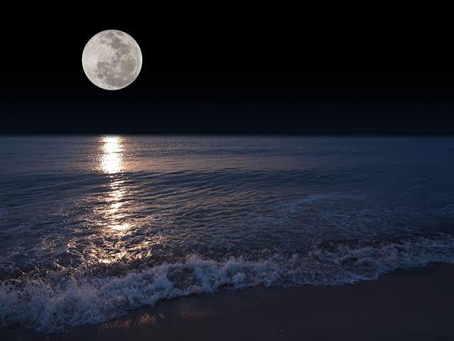 O que Aconteceria se a Lua Desaparecesse? 34