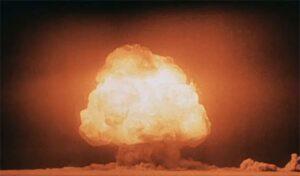 As 5 Explosões consideradas Históricas 28