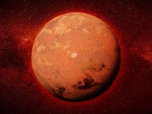 7 Planetas que não gostaríamos de Vistar Nunca 16