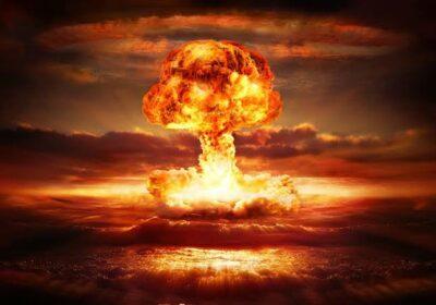 As 5 Explosões consideradas Históricas 7
