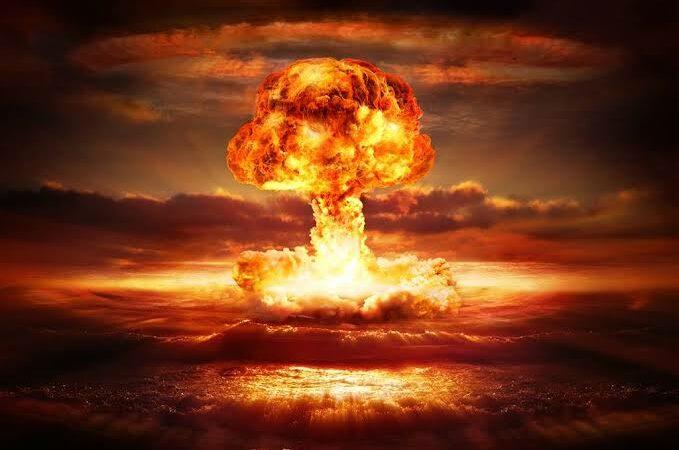 As 5 Explosões consideradas Históricas 26