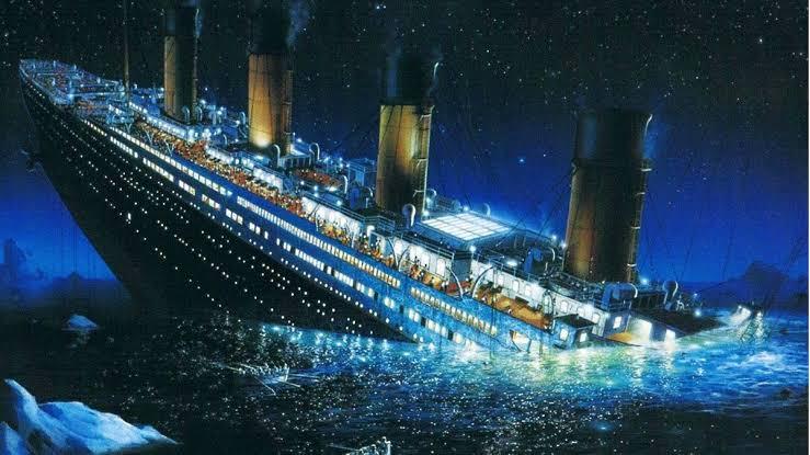 Titanic: A historia completa desse Fatídico Acidente 22