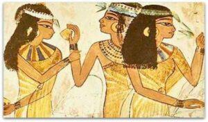 Um pouco sobro o Antigo Egito 27