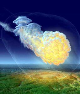 As 5 Explosões consideradas Históricas 29