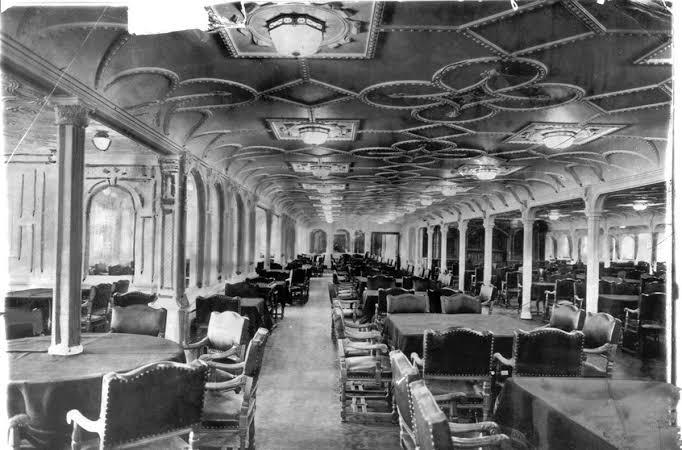 Titanic: A historia completa desse Fatídico Acidente 33