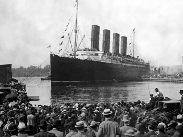 Titanic: A historia completa desse Fatídico Acidente 35