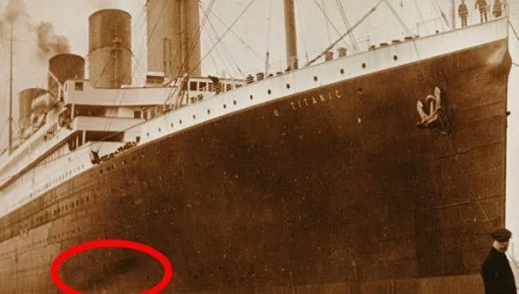 Titanic: A historia completa desse Fatídico Acidente 36