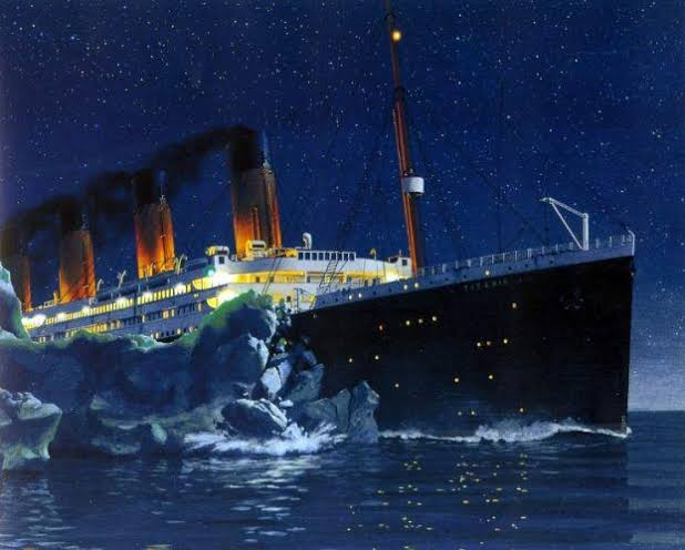 Titanic: A historia completa desse Fatídico Acidente 38
