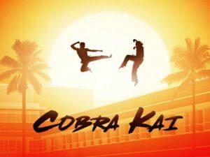 """Algumas Curiosidades sobre a Série """"Cobra Kai"""" 24"""