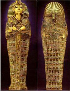 Um pouco sobro o Antigo Egito 28