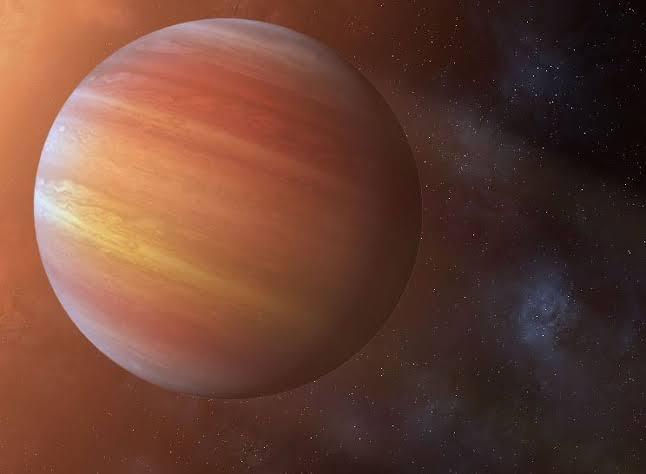 7 Planetas que não gostaríamos de Vistar Nunca 30
