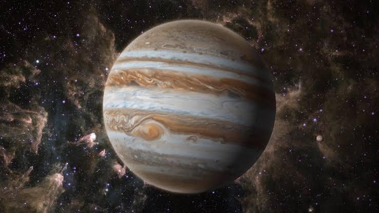 7 Planetas que não gostaríamos de Vistar Nunca 31