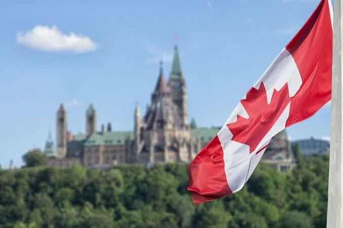 Um Pouco Sobre o Canadá 20