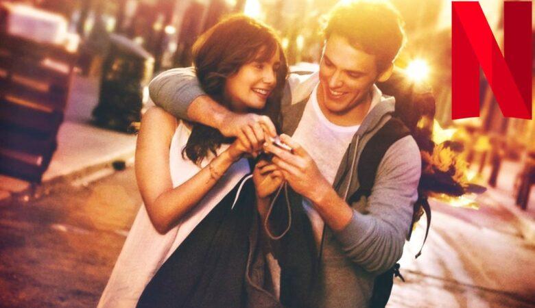 Melhores Filmes de Romance da Netflix
