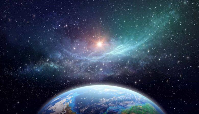UNIVERSO: 7 Fatos Surpreendentes e Assustadores 22