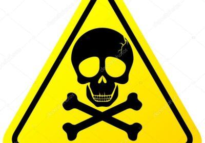 3 dos vários Sinais de perigo Mortal se Aproximando 8