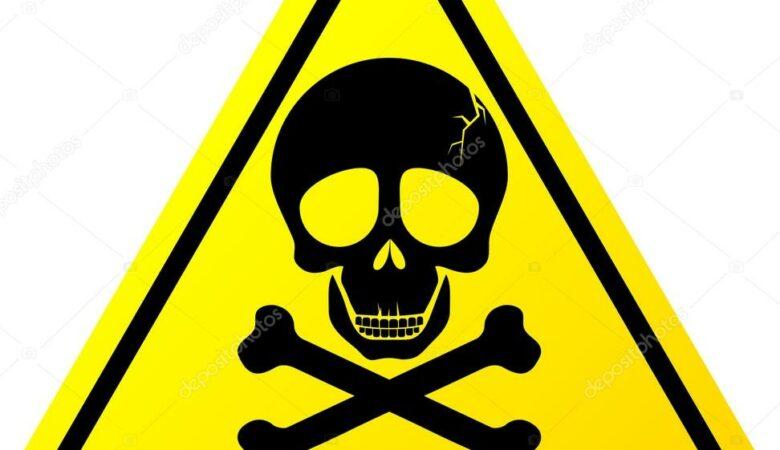 3 dos vários Sinais de perigo Mortal se Aproximando 16