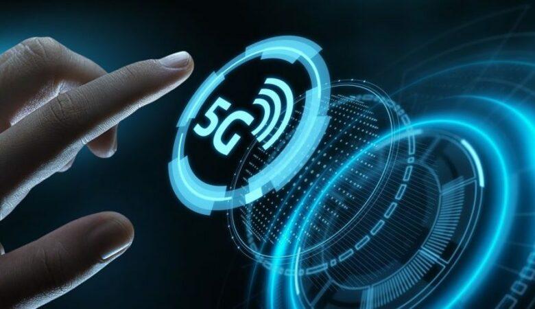 Efeitos Danosos através do 5G? 18