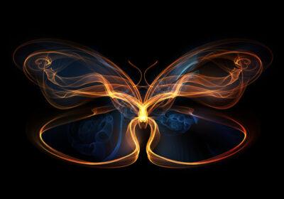 Entenda a famosa natureza caótica: Efeito Borboleta 2