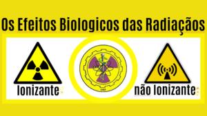 O quão perigosa é a radiação de radiofrequência? 12