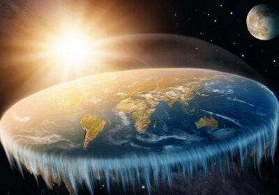 A Teoria da Terra Plana 3