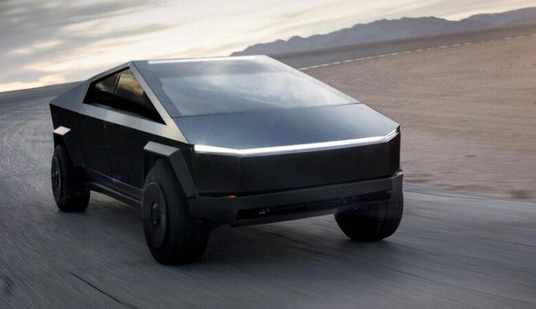 Tesla Cybertruck: Carro futurístico ou esquisito? 23