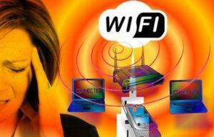 Efeitos Danosos através do 5G? 12