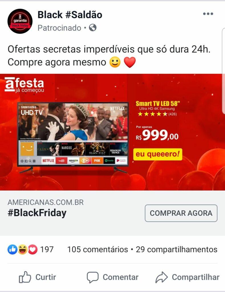 Black Friday: 10 Dicas imperdíveis para Compras 35