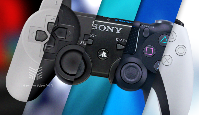 PlayStation: Retrospectiva antes do PS5 21