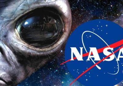 Mensagem da NASA envida para os Alienígenas 6