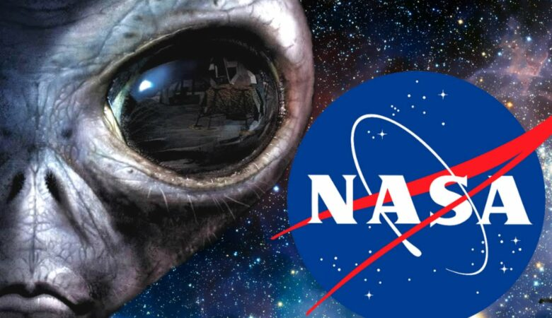 Mensagem da NASA envida para os Alienígenas 34