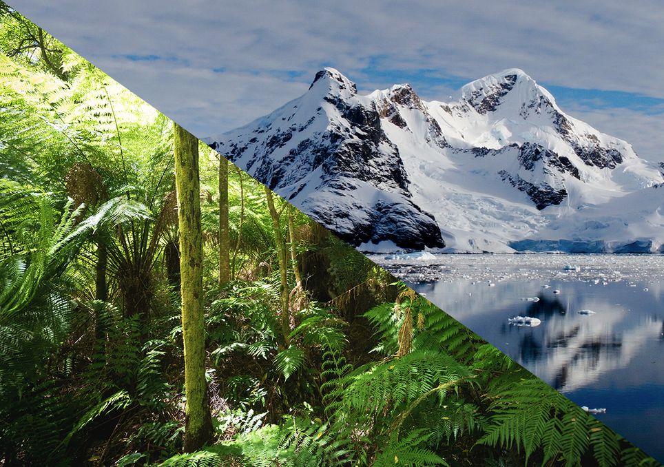 Antártida: 8 Mistérios encontrados sinistros 20