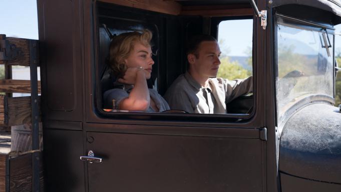 Margot Robbie sobre o papel em 'Dreamland' 4