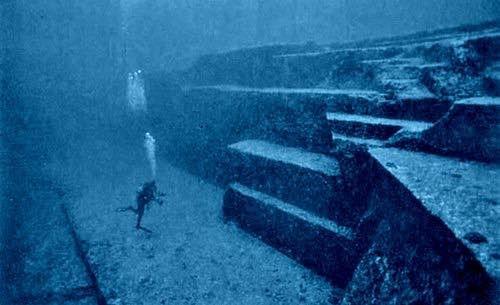 Oceano e seus maiores Mistérios 35