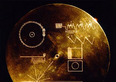 Mensagem da NASA envida para os Alienígenas 7