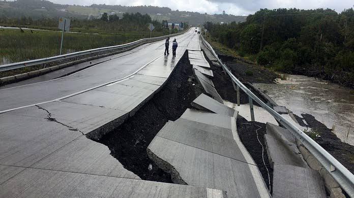 6 Desastres que Poderão Acontecer 12