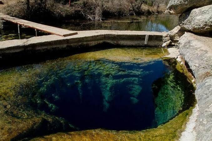 Nadar: Lugares onde Mergulhar pode causar Morte 40