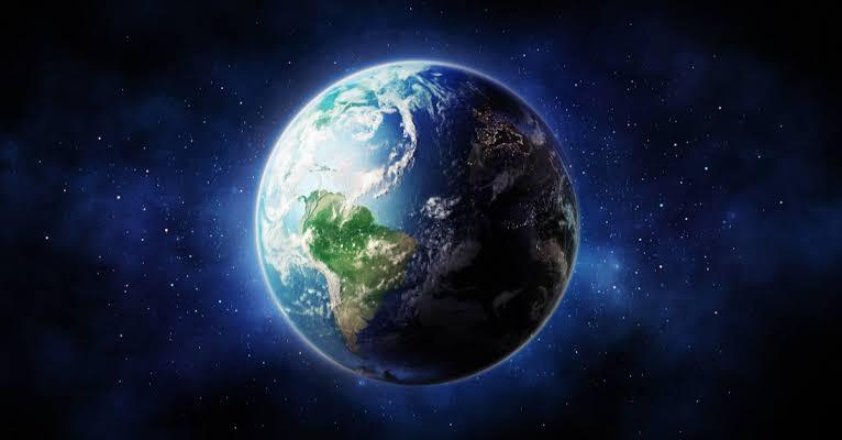 Terra: 8 Curiosidades Impressionantes 20