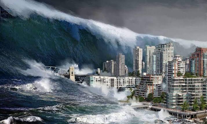 6 Desastres que Poderão Acontecer 14