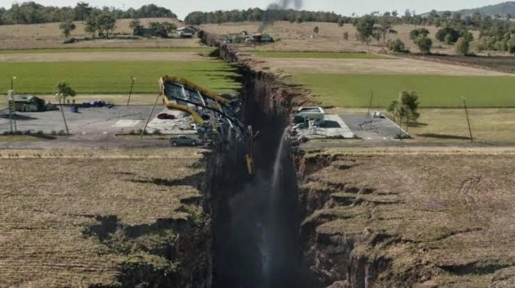6 Desastres que Poderão Acontecer 15