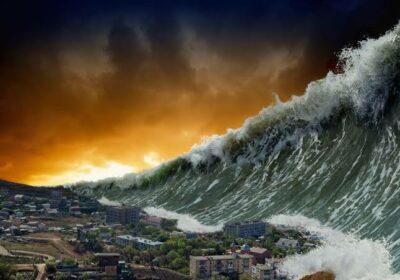 6 Desastres que Poderão Acontecer 7