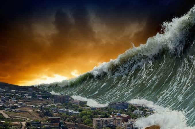 6 Desastres que Poderão Acontecer 35