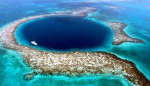 Nadar: Lugares onde Mergulhar pode causar Morte 39