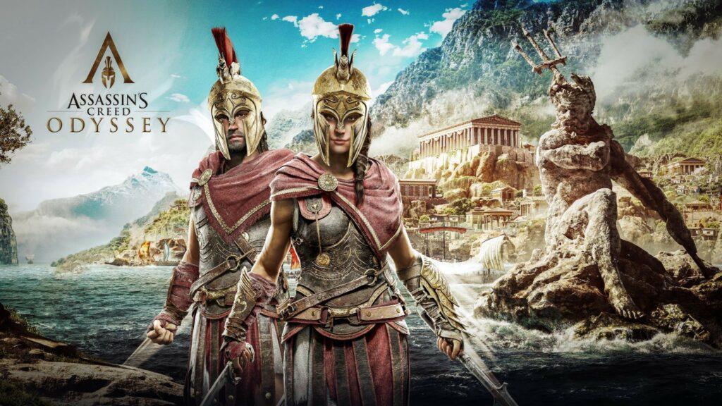 'Assassin's Creed': a história até agora 33