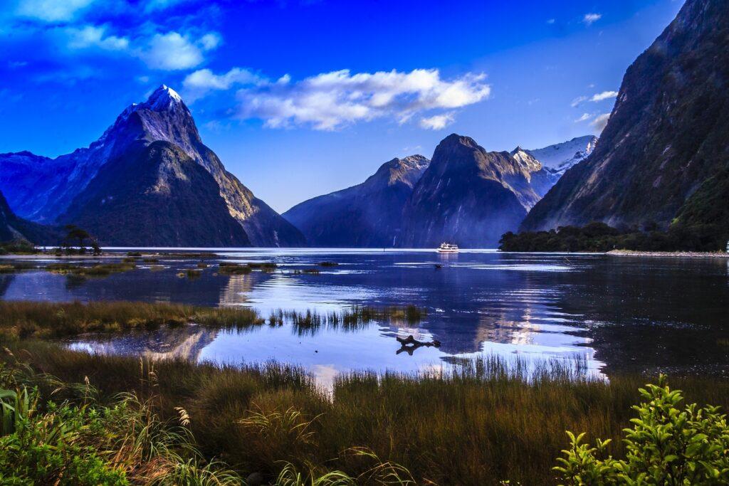 Nova Zelândia: Um pouco sobre 28