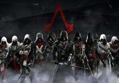 'Assassin's Creed': a história até agora 2