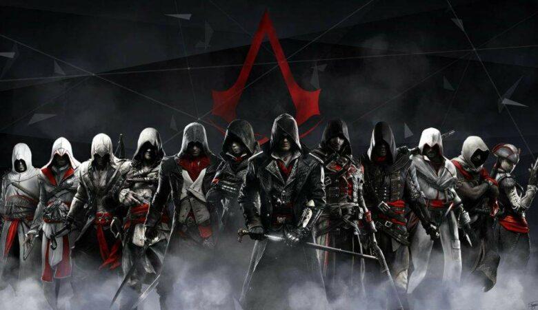 'Assassin's Creed': a história até agora 5