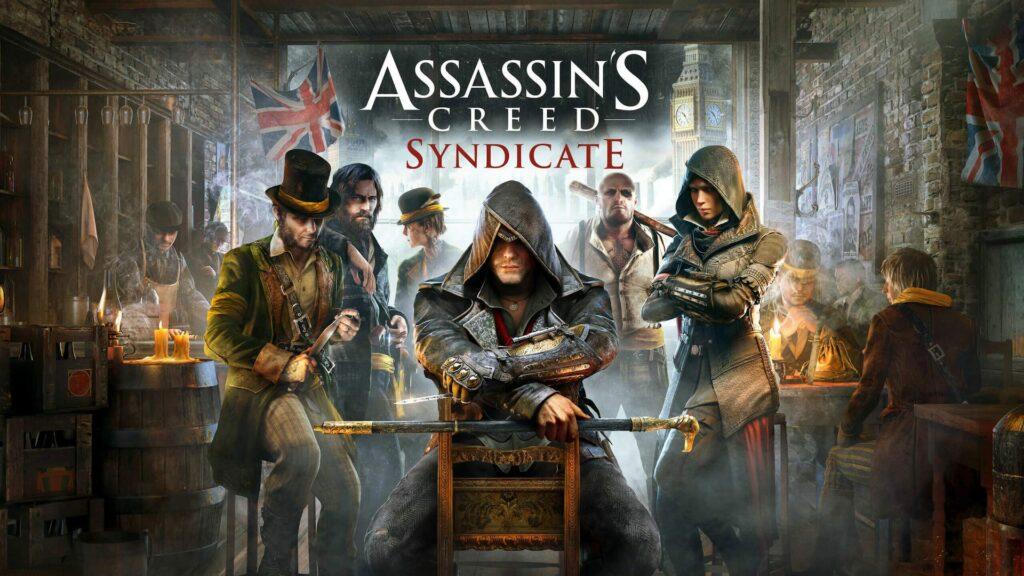 'Assassin's Creed': a história até agora 31