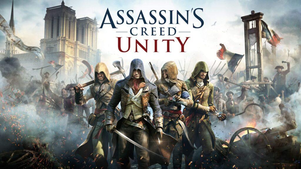 'Assassin's Creed': a história até agora 30