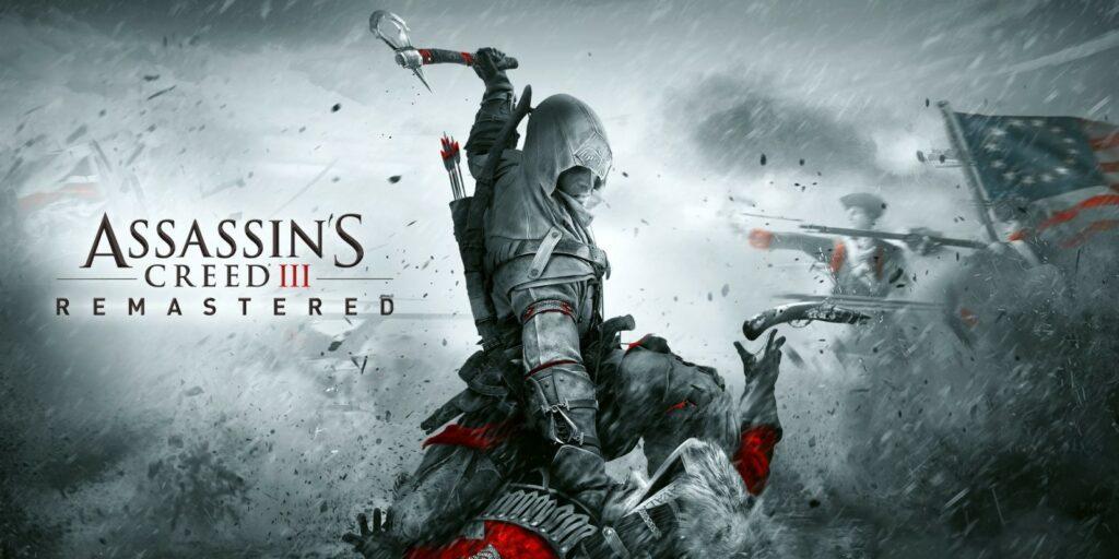 'Assassin's Creed': a história até agora 27